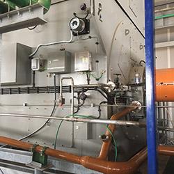 Generatore Installazione Circuiti Ausiliari